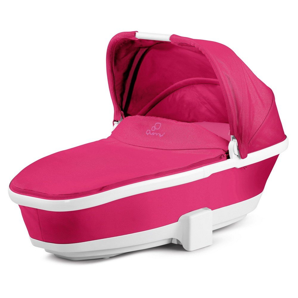 Люлька Quinny Foldable, цвет Pink Passion