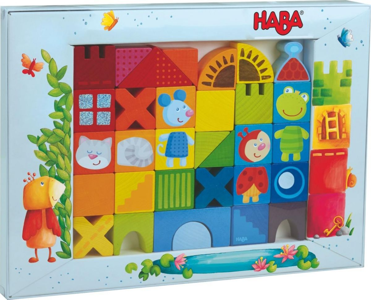 "Игровой набор Haba ""Cat Mouse and Friends"""