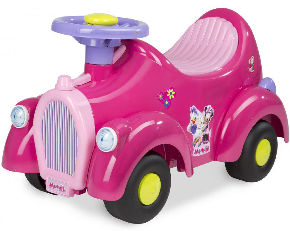 "Машинка-каталка Smoby ""Minnie"" 449000"