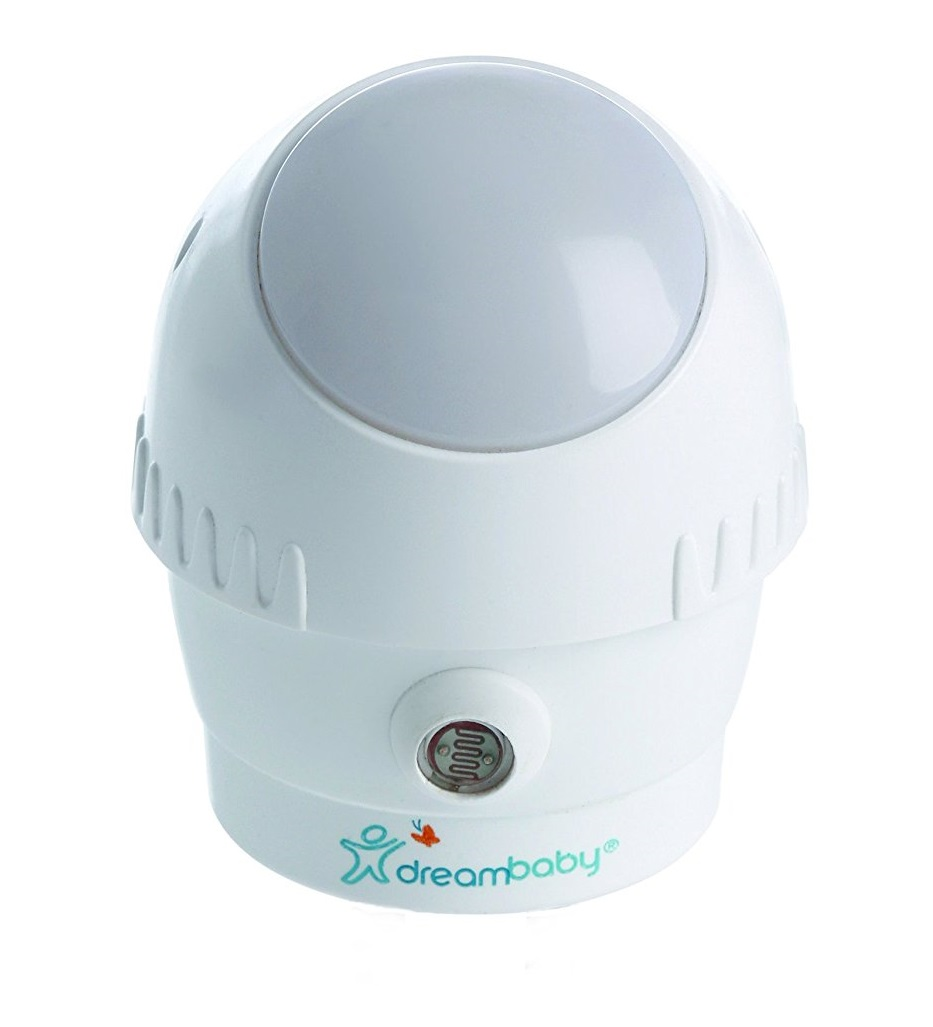 Ночник Dreambaby Swivel light auto-sensor G804E