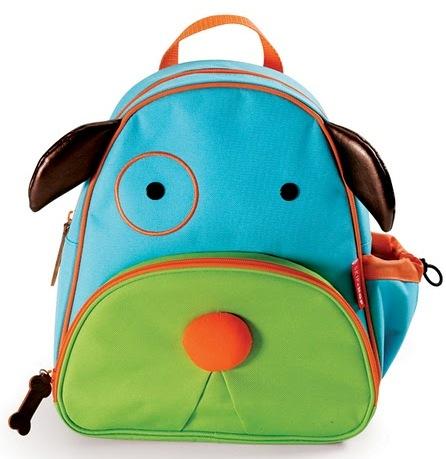 c7ecb3eadc61 Детский рюкзак Skip Hop Zoo