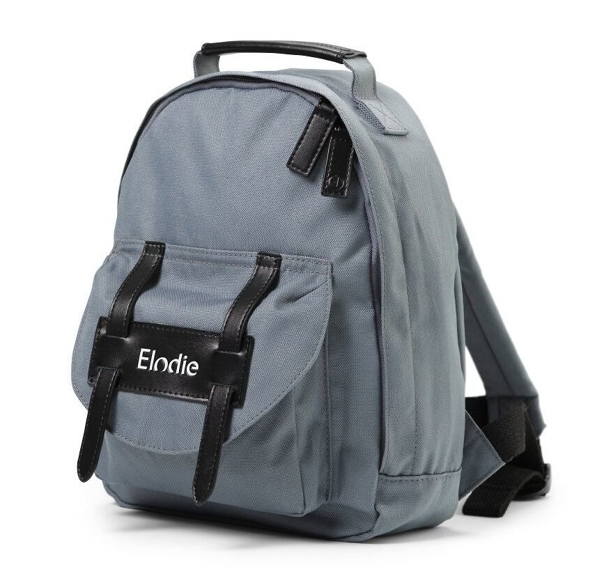 Рюкзак Elodie Details BackPack Mini, цвет Tender Blue