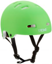 Шлем Strider Nipper Mini Flat lime green