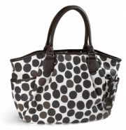Сумка для мамы Mamas and Papas Parker Tote, цвет Dalmatian