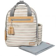 Рюкзак Skip hop Riverside Ultra Light Backpack, цвет Oyster Stripe