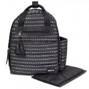 Рюкзак Skip hop Riverside Ultra Light Backpack, цвет Black