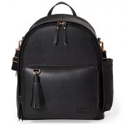 Рюкзак Skip hop Greenwich Simply Chic, цвет Black