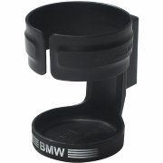 Подстаканник Maclaren BMW Cup holder, цвет Black