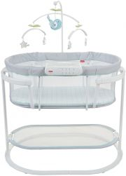 Кроватка Fisher Price Soothing Motions Bassinet