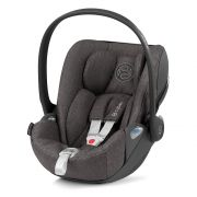 Автокресло Cybex Cloud Z i-Size Plus, цвет Manhattan Grey