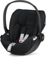 Автокресло Cybex Cloud Z i-Size, цвет Deep Black