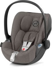 Автокресло Cybex Cloud Z i-Size Plus & SensorSafe, цвет Soho Grey