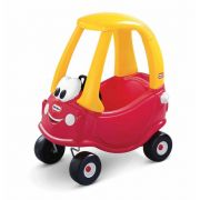 Машинка-каталка Little Tikes Cozy Coupe, цвет red