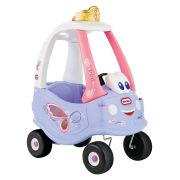 Машинка-каталка Little Tikes Cozy Coupe, цвет Purple