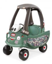 Машинка-каталка Little Tikes Cozy Coupe, цвет Off-Roader