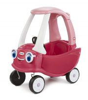 Машинка-каталка Little Tikes Cozy Coupe, цвет Princess