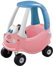 Машинка-каталка Little Tikes Cozy Coupe, цвет Pink