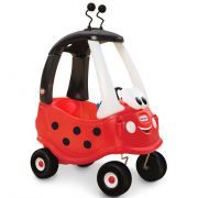 Машинка-каталка Little Tikes Cozy Coupe, цвет Ladybird