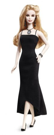 Кукла Barbie Twilight Saga Rosalie Y5189