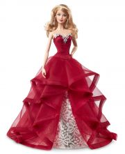 Кукла Barbie Holiday CHR76