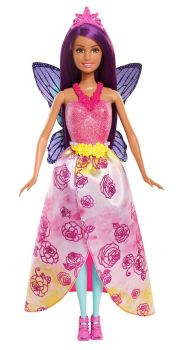 Кукла Barbie Fairy Teresa CFF34