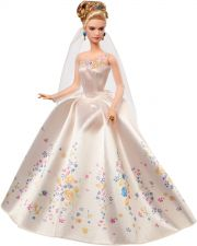 Кукла Barbie Disney Wedding Day Cinderella CGT55