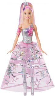 Кукла Barbie Star Light DLT25