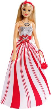 Кукла Barbie Holiday DNJ47