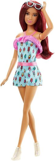 Кукла Barbie Ice Cream DGY60