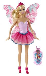 Кукла Barbie Beautiful Fairy BCP20