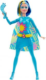 Кукла Barbie Water Super Hero DHM64