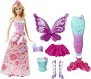 Кукла Barbie Fairytale DHC39