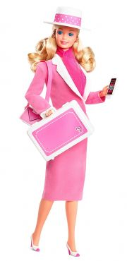 Кукла Barbie Day to Night Fashion Doll