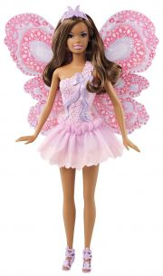 Кукла Barbie Nikki Fairy X9451