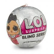 Игрушка L.O.L. Surprise! Bling Series