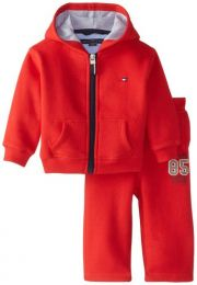 Костюм Tommy Hilfiger Fleece, цвет Red