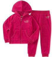Костюм Juicy Couture, цвет Pink2