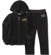 Костюм Juicy Couture, цвет Black