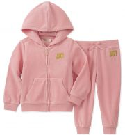 Костюм Juicy Couture, цвет Pink