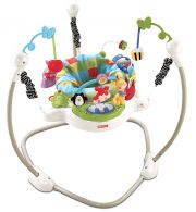 "Прыгунки Fisher Price ""Discover 'n Grow"" W9466"