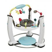 Игровой центр Evenflo ExerSaucer Jump&Learn, цвет Jam Session