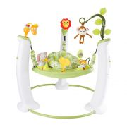 Игровой центр Evenflo ExerSaucer, цвет Safari Friends