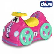 Машинка-каталка Chicco 360 Ride On, цвет Розовый