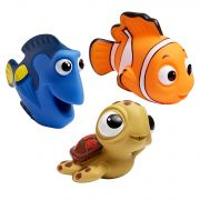 Набор для купания The First Years Disney Nemo (3 шт)