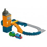 "Набор Fisher Price Thomas & Friends ""Голубая гора"""