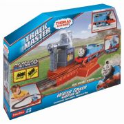 "Железная дорога Thomas and Friends ""Trackmaster """