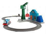 "Игровой набор Thomas & Friends ""Demolition At The Docks"""