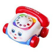 Веселый телефон Fisher-Price