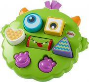 "Сортер Fisher-Price ""Monster Puzzle"""