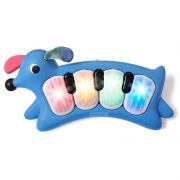 "Пианино Skip Hop Light-Up ""Vibrant Village Dog"""